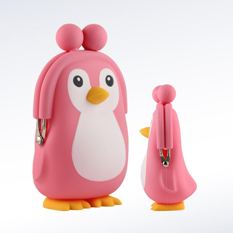 企鹅零钱包