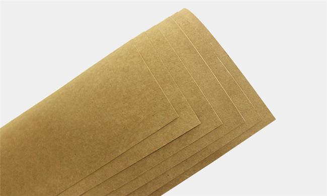 牛皮纸市场