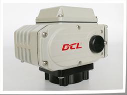 2005年8月 - 12月:直裝式電動執行器開發成功;