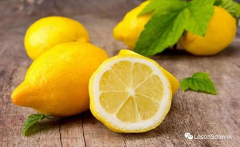 檸檬氫能水,夏天的美容祛斑秘方