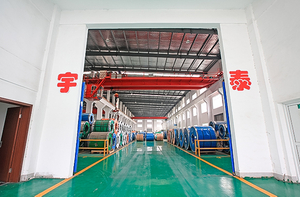 加工厂图片