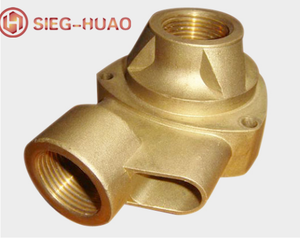 Customized Copper Alloy Die Casting