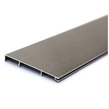家裝鋁合金踢腳線MSAS-100A