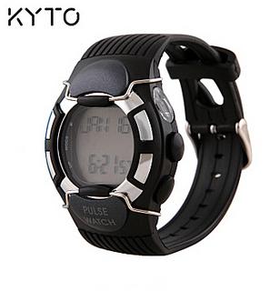 KYTO2518 时尚心率卡路里运动手表