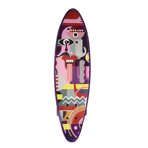 New 24'' plastic board