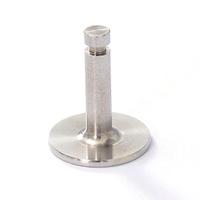 磁控约束带用磁控锁配件-不锈钢锁钉