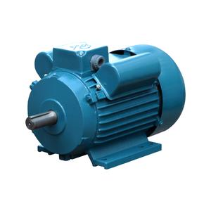 IEC-鑄鐵外殼-單相電容啟動運轉異步電動機