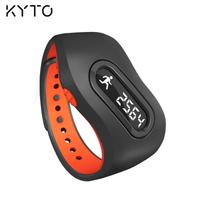 KYTO2621B 蓝牙活动追踪智能手环