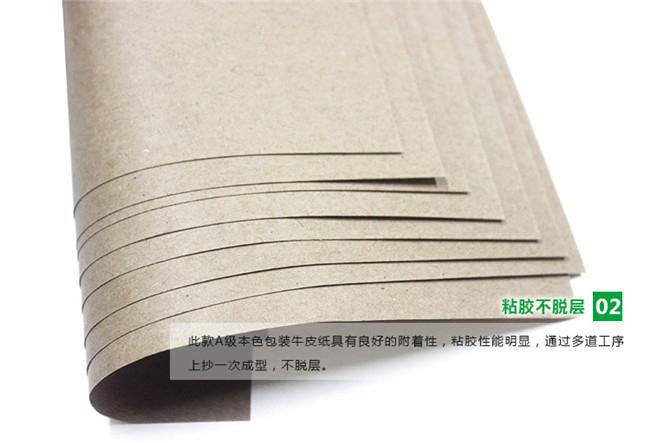 为什么精美礼品盒多采用进口牛皮纸制作?