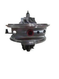 Turbocompresor CHRA de los sistemas GTA2052GVK 743649-0055 Chrysler de Turbo para 757608-5001S