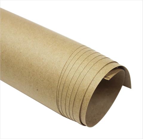 纸箱纸盒包装用纸青山牛皮纸 环保再生箱板纸