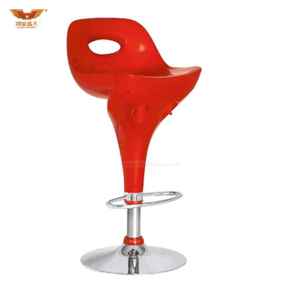 广东鸿业盛大 厂家直销 升降旋转低靠背吧椅 简约大方酒吧椅 HY-G3