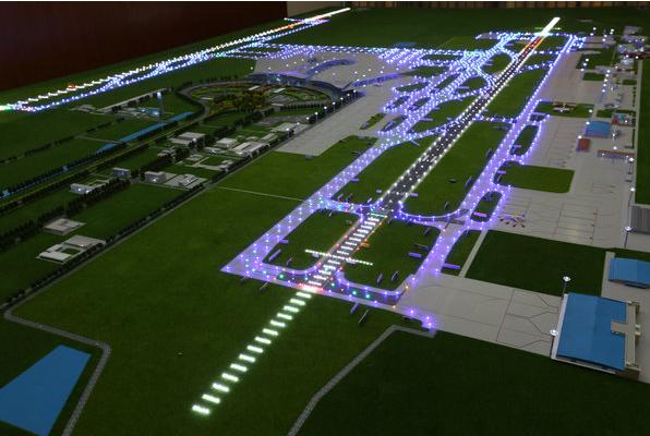 鉴于机场助航灯光对于飞机起降安全的重要性,所以必须一直保持设备