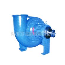 DT型臥式脫硫泵