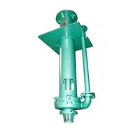 SP液下渣漿泵