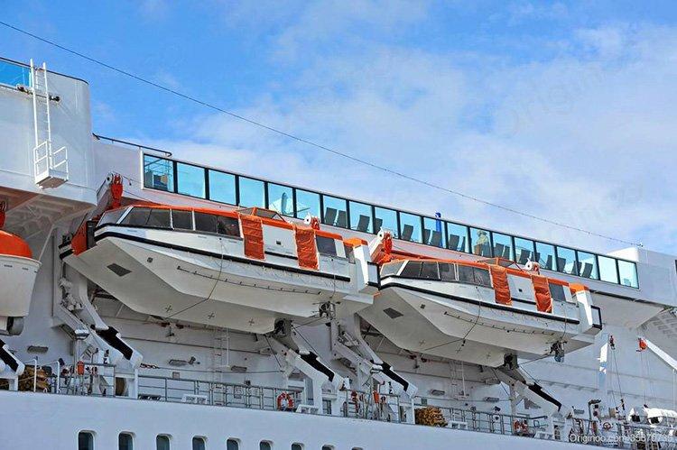 船用輔機案例