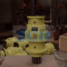 MN()R1G行星齒輪減速機