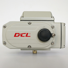 DCL-05電動執行機構