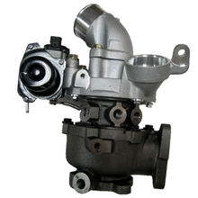 RHV4 17208-51010 VB23 electronic turbocharger for Toyota 200 series Land cruiser C-Rail Wagon