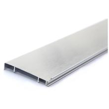 80A成品鋁合金踢腳線