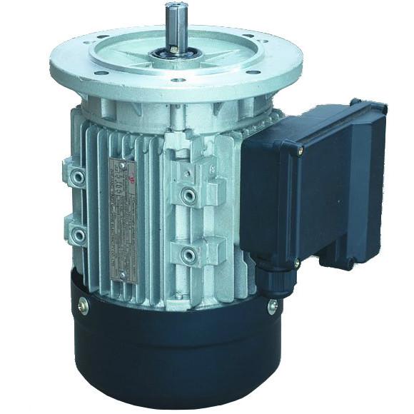 MC系列鋁殼-電容啟動-單相電動機