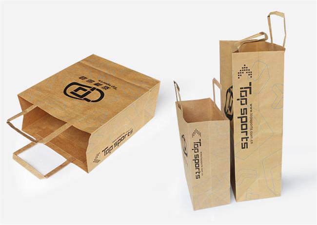 为什么牛皮纸包装能风靡全球?