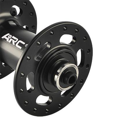 MT-009F / R數控多軸加工鋁合金碟剎山地車花鼓