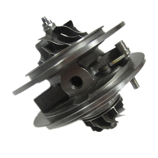Chra 49135-08911 del turbocompresor del cartucho 49135-05671 de la base 49135-05670 de Turbo para BMW