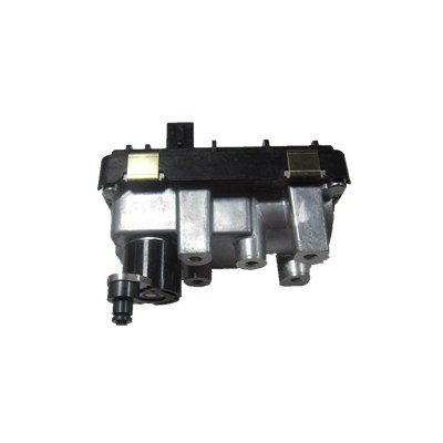 G-186 Turbocharger electronic actuator 736088-5003S 712120 6NW008412 for Mercedes Benz Commercial Vehicle GT2256VK