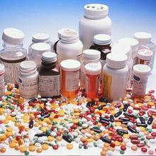 OEM定制生产 - 希尔药业