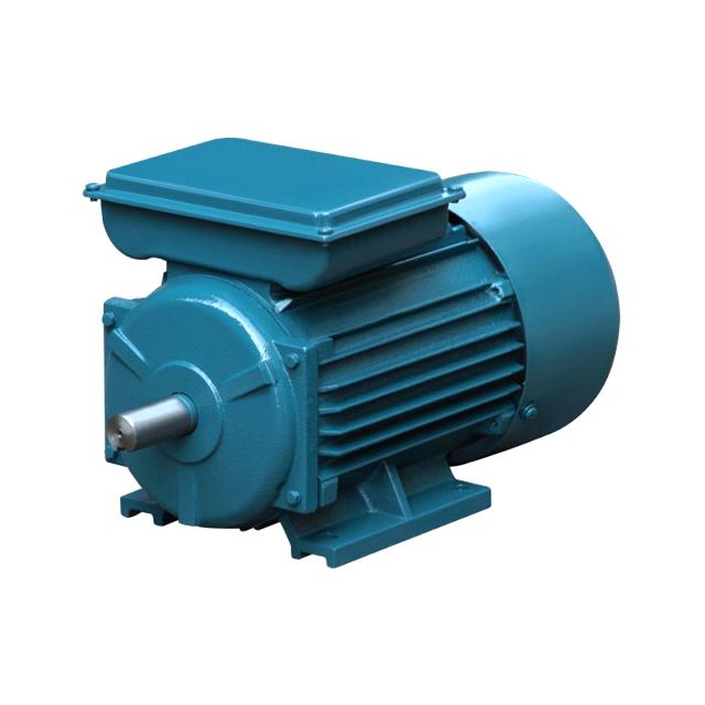 YL系列-雙值電容-單相異步電動機
