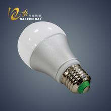 LED 旋压铝球泡灯