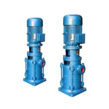 LG立式多級泵