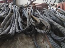 圓股鋼絲繩