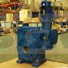 CDOA225C125双级串接環面蝸杆減速器