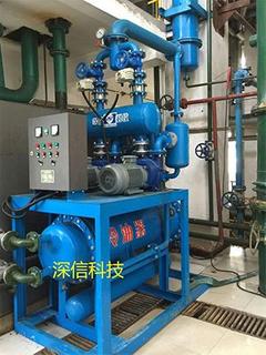SXCQ-33-Y 系列高效真空抽气系统