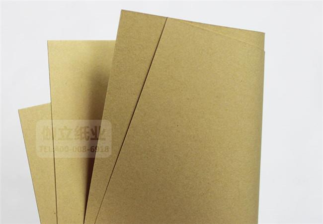 纸张在绿色包装的作用