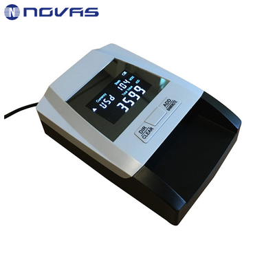 RX709 Multi Currency Counterfeit Detector