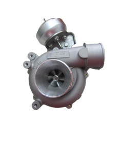 Turbocharger RHF4V VJ36 VJ37 for Mazda 3/5/6 VHA20012 VHD20012