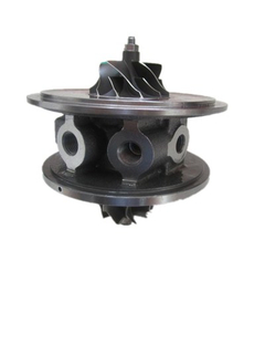 VB23 17208-51010 twins turbo chra for toyota with 1VD-FTV engine