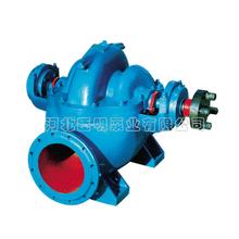 S SH SA單級雙吸離心泵