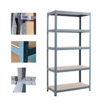 Boltless Shelf