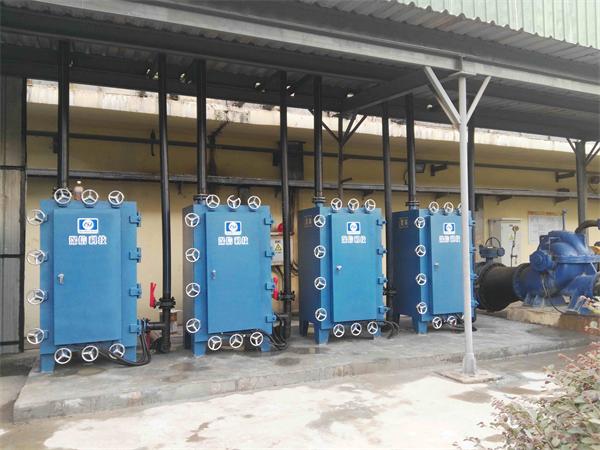 """热烈祝贺公司""""电化学处理循环水技术""""列入《2019年国家鼓励的工业节水工艺、技术和装备目录》"""