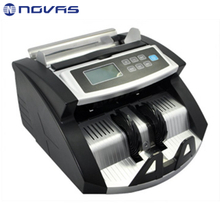 RX250 portable money counter