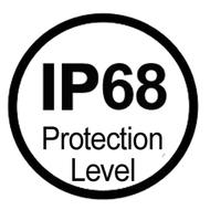 2005年1月,经上海仪器仪表自动化系统检测所(SITIIAS)检测,防护等级达到GB4208-1993《外壳防护等级》之IP68