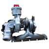 K03 53039880106 06D145701H electronic turbocharger for Volkswagen Audi 2.0 TFSI along