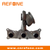 TD03 49131-07030 49131-07041 OEM 11657593015 turbine housing with exhaust manifold