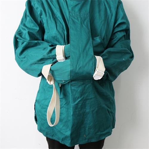 安全衣 约束衣 精神专科限制双上肢活动范围医用约束服
