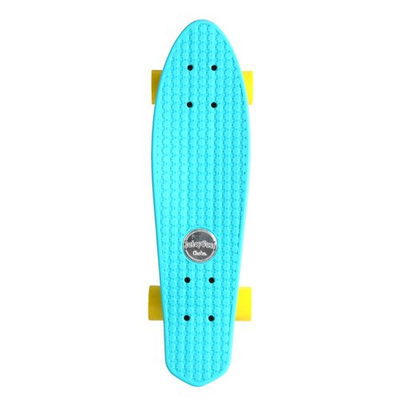 "24"" Pennyboard with reinforced heavy duty deck GS-SB-X24"