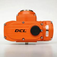 DCL-Ex40/60電動執行機構